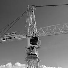 характеристики башенного крана liebherr 180ec-h10, башенный кран liebherr 180ec-h10