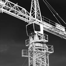 характеристики башенного крана liebherr 200ec-h10, башенный кран liebherr 200ec-h10